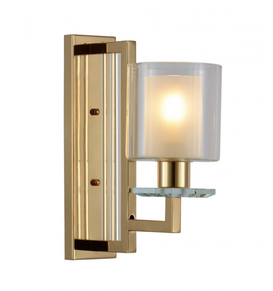 Бра Lumina Deco Manhattan LDW 8012-1W FGD
